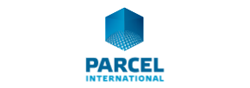Logo Parcel International